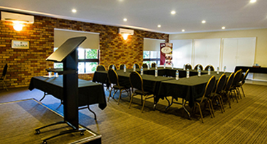 Conference and Business Facilities